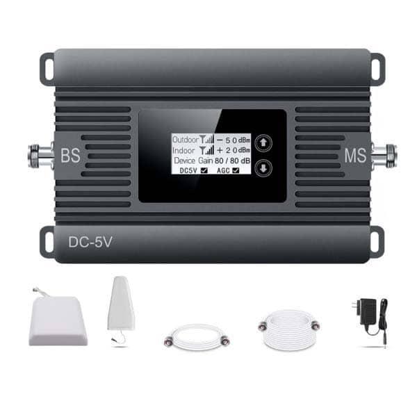 Pro amplificador 4G
